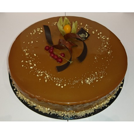 Mon gâteau à créer